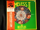 BEATLES, THE Timeless II JAPAN PICTURE LP w/OBI k83740