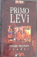 Levi,Primo .. Other People's Trades