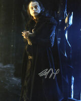 BRAD DOURIF Signed 10x8 Photo LORD OF THE RINGS Wormtongue COA