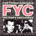 Fine Young Cannibals - Raw & the Cooked.cd