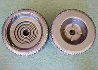 **NEW** Power Wheels Cadillac Escalade 2 Wheel Set (Left & Right Tire)