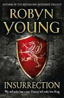 Insurrection (Insurrection Trilogy), Young, Robyn, Used; Good Book