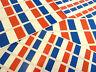 Francia Autoadhesivo BANDERA Etiquetas Autoadhesivo Francés Bandera Pegatinas
