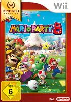 Nintendo Wii - Spiel | Mario Party 8 | CD | sehr gut