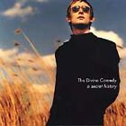 CD ALBUM - The Divine Comedy - Secret History (Best of the Divine Comedy, 1999)