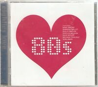 EIGHTIES (80s) LOVE CD - SECRET LOVERS, MOVE CLOSER & MORE - VARIOUS ARTISTS