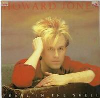 "Howard Jones - Pearl In The Shell - 7"" Single"