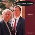 CD ALBUM-Barrington Pheloung- Inspector Morse, Vol. 3 [Music from the TV Series]