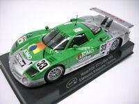 Slot.it Nissan R390 GT1 Le Mans 1998 pour circuit de course automobile 1:32