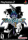 Soul Calibur II (Sony PlayStation 2, 2003) Complete Fast Shipping !! PS2