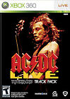AC/DC Live: Rock Band Track Pack (Microsoft Xbox 360, 2008)  Complete  Fast Ship