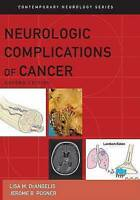 Neurologic Complications of Cancer by Lisa M. DeAngelis, Jerome B. Posner...