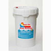 3 Inch 99% Trichloro Sanitizer Swimming Pool Chlorine Tablets 50 lbs