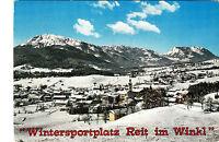 Reit im Winkl   ,AK – 1975 - gelaufen -