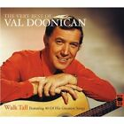 Val Doonican - Walk Tall (the Very Best of , 2010) 2 x CD
