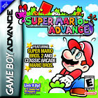 Nintendo GameBoy Advance - Spiel | Super Mario Advance | inkl. OVP | gut