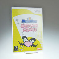 Nintendo Wii - Spiel | Wario Ware - Smooth Moves | CD | gut