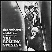 December's Children - Rolling Stones The CD Sealed New!