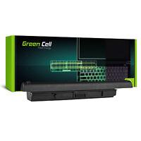 Battery for Toshiba Satellite A210-10C L500-1UR L550-1CF A200-110 Laptop 6600mAh