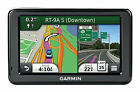 GARMIN NUVI 2555LMT 5 INCH PORTABLE GPS - LIFETIME MAPS AND TRAFFIC