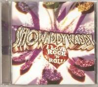 SHOWADDYWADDY I LOVE ROCK 'N' ROLL CD