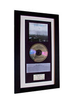 DEACON BLUE Raintown CLASSIC CD Album QUALITY FRAMED+EXPRESS GLOBAL SHIPPING!