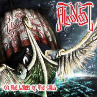 "ALKONOST | ""On The..."" TOP PAGAN FOLK METAL, CD 2010 !!"