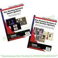Gas Heating Systems Training Software / HVAC Training