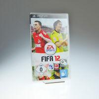 Sony Playstation Portable PSP - Spiel | FIFA 12 | mit OVP