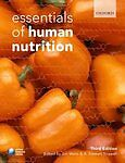 Essentials of Human Nutrition, Unknown, Used; Good Book