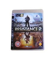 BRAND NEW - Resistance 2 (Sony PlayStation 3, 2008) - European Version
