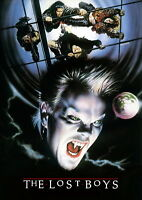 62372 The Lost Boys (1987) Wall Print Poster Affiche
