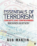 Essentials of Terrorism: Concepts and Controversies by Gus Martin (Paperback,...