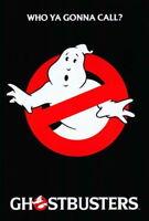 65436 Ghostbusters Movie Bill Murray, Dan Aykroyd Wall Print Poster Affiche