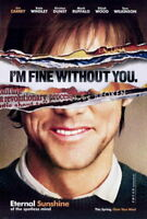 66303 Eternal Sunshine of the Spotless Mind Jim Carrey Wall Print Poster Affiche