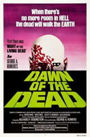 65561 Dawn of the Dead Movie David Emge, Ken Foree Wall Print Poster Affiche