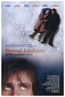 65553 Eternal Sunshine of the Spotless Mind Movie Wall Print Poster Affiche