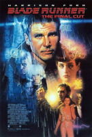 65625 Blade Runner - The Final Cut Movie Harrison For Wall Print Poster Affiche