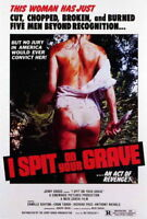 66113 I Spit on Your Grave amille Keaton, Eron Tabor Wall Print Poster Affiche
