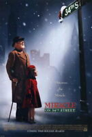 67663 The Miracle on 34th Street Richard Attenborough Wall Print Poster Affiche