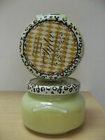 2-11 OZ TYLER CANDLE FRENCH MARKET CANDLES