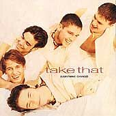 Take That - Everything Changes (1997)