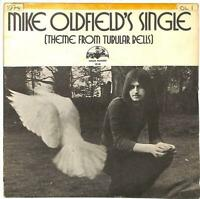 "Mike Oldfield - Mike Oldfield's Single (Theme From Tubular Bells) - 7"" Record"