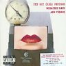 Red Hot Chili Peppers - Greatest Hits - CD + DVD Edition Digipak