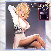 Dolly Parton - Greatest Hits, Vol. 1 [Import] (1989) CD