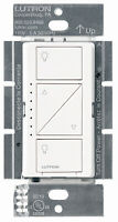 Lutron Electronics PD-6WCL-WH Caseta Wireless Single-Pole/3-Way Dimmer,
