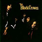 Shake Your Money Maker by The Black Crowes (Cassette, Aug-1998, American)
