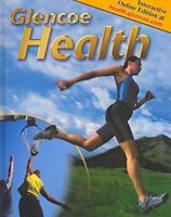 GLENCOE HEALTH, STUDENT EDITION By Mcgraw-hill Education - Hardcover *BRAND NEW*