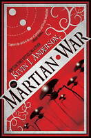 Martian War ' Anderson, Kevin J.