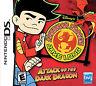 Disney's American Dragon: Jake Long, Attack of the Dark Dragon (Nintendo DS)